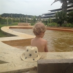 Sarı Prens Tatilde: Boyalık Beach Hotel&Spa, Çeşme