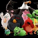 Sinekritik: Angry Birds Movie