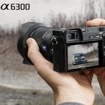 Sony A6300 İnceleme