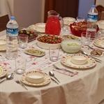 Vazgeçemediğim Ramazan Lezzetleri