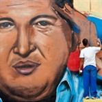 Venezuela'nın Halk Kahramanı; Hugo Chavez