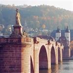 Almanya'nın En Güzel Şehri: Heidelberg