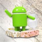 Android Nougat Güncellemesini Alacak Telefonlar