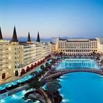 Antalya'nın En Popüler Otelleri