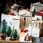 Atina Akropol'ü: Gezi Rehberi