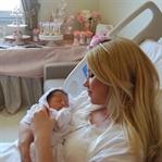 Bir Epidural Sezeryan Doğum Hikayesi