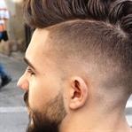 Bu Senenin 2016 Erkek Saç Modası Neler?