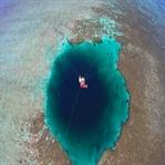 Dünyanın En Derin Deniz Çukuru