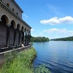 Eine Radtour entlang der Havel nach Potsdam