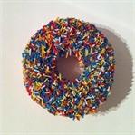Fırında Nefis Donut Nasıl Yapılır?