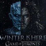 Game of Thrones'in 7. Sezonundan Video Yayınlandı