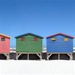 Güneş ve Ayın Dans Ettiği Şehir: Cape Town 2