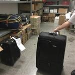 Havaalanında Hasarlı Bagaj Yolcu Hakları