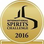 International Spirits Challenge 2016