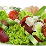 Kalori Kısıtlaması Yaşamı Uzatıyor