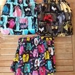 Kedili Kıyafetler