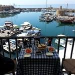 Kıbrıs'ta İlk Durak: Girne ve Alsancak