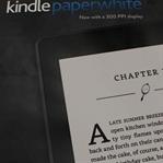 Kindle Paperwhite Deneyimi