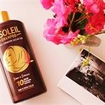 LeSoleil   Güneş Görmeyen Saçlara Özel Şampuan