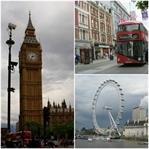 Londra Gezi Günlüğüm