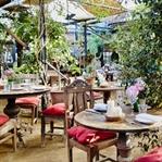 İngilizler'in Cennet Bahçesi Petersham Nurseries