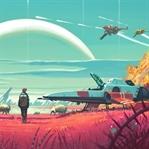No Man's Sky'ın Yeni Fragmanı Yayınlandı