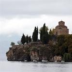 Ohri: Avrupa'nın En Eski Gölü