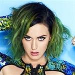 Olimpiyatlara Katy Perry Damga Vuracak