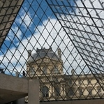 Paris'te 5 Gün ( Louvre - Concorde Meydanı)