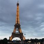 Paris'te 5 Gün