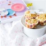 Pastamuffins als Rezept für Kleinkinder