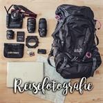 Reisefotografie: Das solltest du niemals mitnehmen