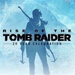 Rise of the Tomb Raider 20. Yıl Kutlaması