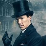 Sherlock Hayranlarına Büyük Müjde