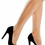 Tırnak Mantarı Nedeni Sivri Burun Ayakkabılar