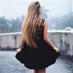 Sokak Modasında Şık Elbise Modelleri