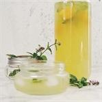 Sommerdrink: Sangria blanco