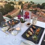 İstanbul'un Fine Dining Üssü: Vogue Restaurant