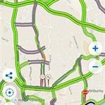 Trafiksiz İstanbul Görmüş Masum Eylül