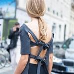Trend: Arkası Bağlı Parçalar (Tie-Back)