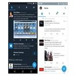 Twitter Gece Modu Özelliği Android'e Geliyor