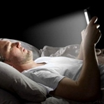 Uykunuzun Gelmesi İçin Telefonla Oynamayın