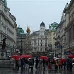 Viyana'da Mutlaka Görülmesi Gerekenler