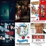 Vizyona Giren Filmler : 22 Temmuz
