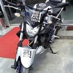 Yeni Motosiklet Dile Geldi; Test Et Beni!