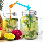 A Sip of Refreshment - Mix your Summer Drink