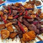 Adana Yeme İçme Rehberi : Adana'da Ne Yenir?