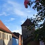 Burgenstraße: Reiseinspiration durch Instagram
