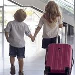 Çocuğunuzla Seyahat