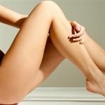 Daha Biçimli Bacaklar için Hangi Estetik?